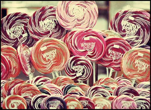 ロリポップ(Whirly Pop ブランド)